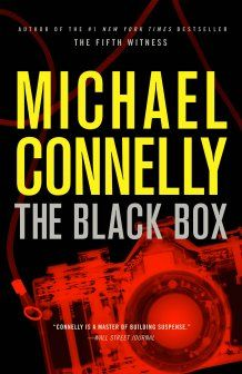 The Black Box, by Michael Connelly  Find it at the library: http://alpha2.suffolk.lib.ny.us/record=b4546648~S29