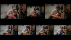 Surface of the Sun - John Murphy - Metal Version Guitar Rig, Piece Of Music, Surface, The Incredibles, Sun, Metal, Metals, Solar