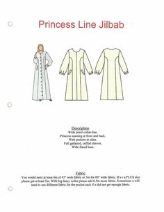 Sewing Project} Baju Kurung & Other Related Tutorials
