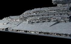 Star Wars Models, Star Wars Ships, Star Destroyer, Battleship, Far Away, Warfare, Troops, Creative Art, Wrapping