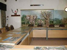 Croco Lodge & Function Venue in Muldersdrift, West Rand