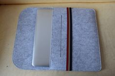 2016 New Felt Laptop Sleeve Bag Notebook Case Computer Smart Cover Handbag For 12 14 15 Macbook Air Pro Retina