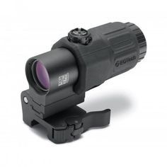 Red Dot and Laser Scopes 66827: Eotech G33 3X Magnifier For Red Dot Sights W Sts Mount - Black -> BUY IT NOW ONLY: $468.9 on eBay!