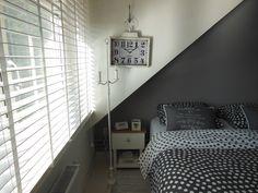 Midsomer Lane attic room