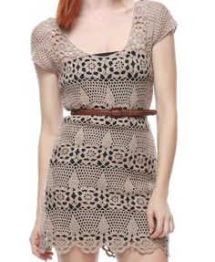 Crochetemoda: Agosto 2012