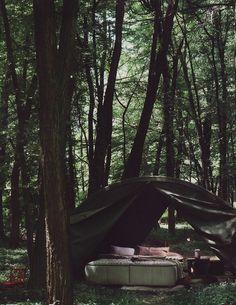 camping <3