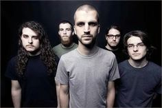 """THE CONTORTIONIST - Video di """"Primordial Sound"""""""