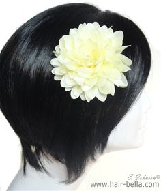 Hair Accessories-Hair Flower $6.99
