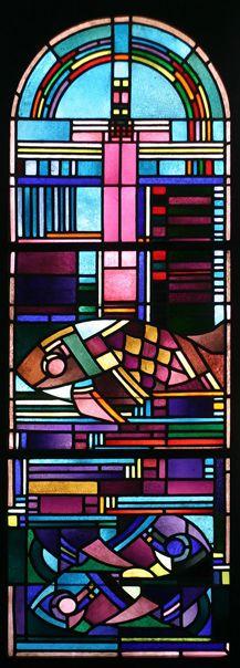 modernes Kirchenfenster im Kölner Dom ArchiLove Pinterest - k chen schaffrath m nchengladbach