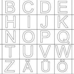 Abc Memory Zum Ausdrucken Alphabet Din A4 Buchstaben Vorlagen Zum Ausdrucken Ausmalbilder Zum Ausdrucken Alphabet Malvorlagen