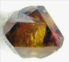Sphalerite from Flamborough Quarry, Ontario, Canada
