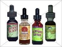 Herbal Smoke Blends