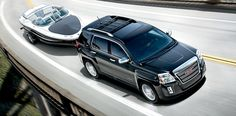 2013 GMC Terrain Review   GMC Dealer Newmarket Ontario