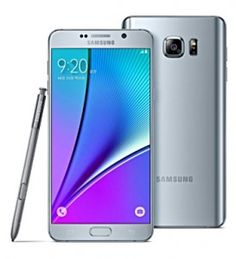 Samsung launching two new Galaxy Note 5 colours - News Phones