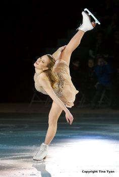 Joannie Rochette.