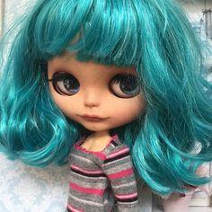 Sweet little Aurora