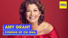AMY GRANT to Sing 'Every Heartbeat' on 'Good Morning America' Feb. 10 | Christian Activities Amy Grant, Good Morning America, Christian Music, In A Heartbeat, Live Music, Worship, Announcement, Wednesday, Activities