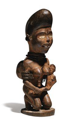 Yombe Phemba (Maternity) Figure, DR Congo https://www.imodara.com/discover/dr-congo-yombe-phemba-maternity-figure/