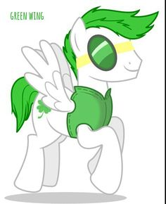 Mlp, Green Wing, Fairytale Fantasies, My Little Pony, Fairy Tales, Wings, Fantasy, Fictional Characters, Fairytail