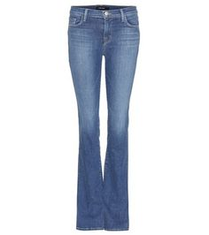 J Brand Betty Bootcut Denim Jeans For Spring-Summer 2017 Jeans And Boots, Denim Jeans, Cut Jeans, Jeans Pants, Denim Shop, J Brand Jeans, Fiji, Fashion Branding, Flare Jeans