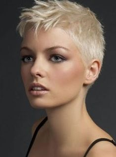 Hairstyles For Thinning Hair On Top Short Hairstyles For Thinning Hair On Top  Hairstyles  Pinterest