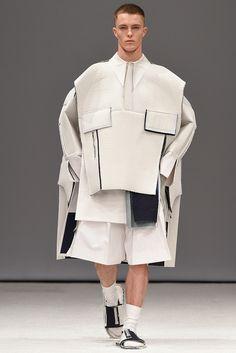 H&M Design Award, Look #1 Ximon Lee
