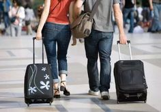 Lifestyle: Here are the 5 mistakes First-time travelers are prone to make.