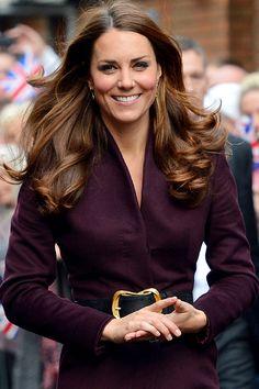キャサリン妃 / イギリス王室