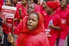 Traumatized by Boko Haram, kidnapped girls fire on rescuers - The Washington Post