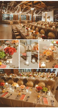 Wedding Inspiration, Rustic Chic, Pink and White, Candlelight, String Lights