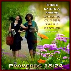 There are companions ready to crush one another,+ Proverbs - But there is a friend who sticks closer than a brother. Bible Scriptures, Bible Quotes, Biblical Quotes, Spiritual Thoughts, Spiritual Growth, Bible Truth, Jehovah's Witnesses, Quotes About God, Heavenly Father