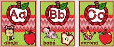 ABC apples $4
