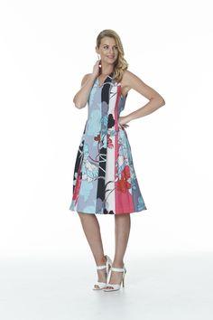 Summer Dresses, Fashion, Moda, Fashion Styles, Fasion, Summer Outfits, Summertime Outfits, Summer Outfit, Sundresses