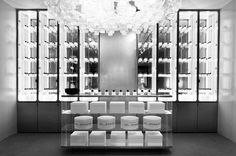 Store locations - Byredo Parfums Online Store