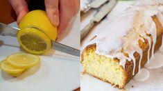 Κέικ λεμόνι: Αφράτο και απολαυστικό κέικ για μικρούς και μεγάλους που γίνεται πολύ εύκολα - Συνταγές - Athens magazine Vanilla Cake, Cheesecake, Bread, Desserts, Food, Cakes, Tailgate Desserts, Deserts, Cake Makers
