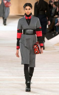 Marc by Marc Jacobs  New York Fashion Week 2014.