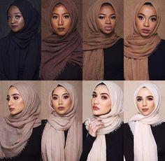 SKIN | by Habiba DaSilvia