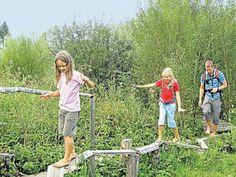 Ferien-Erlebnisse für Kinder im Münchner Umland | Outdoor