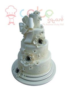 ... wedding cakes to Chennai delivery, Gift a cake to Chennai from Cake