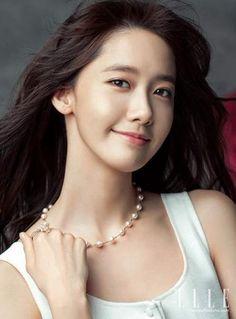 girls generation Yoona ELLEChina #SNSD #girlsgeneration #Yoona