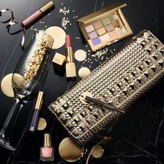 2015年クリスマスコフレ図鑑。PART13 メイクアップ編。 Makeup Forever, Hand Cream, Estee Lauder, Xmas, Make Up, Michael Kors, Cosmetics, Pattern, Beauty