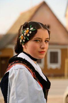 Nuštar, Vinkovci area