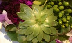 Inspiring gardens and floral arrangements