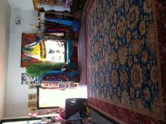 The Dancing Spirit Studio - free belly dance class 1030 - 12 Dance then shop