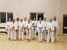 Biggleswade karate d