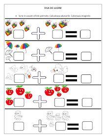 Dyslexia Activities, Kindergarten Math Worksheets, Preschool Activities, Numbers Preschool, Math Test, 1st Grade Math, Math For Kids, Kids And Parenting, Multiplication