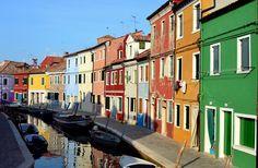 Burano, Venice's island getawayавтор: Fotopedia Editorial Team