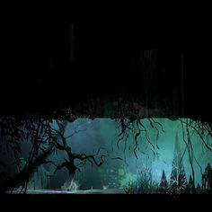 """Matthew Petyo """"Strange Lands"""""""
