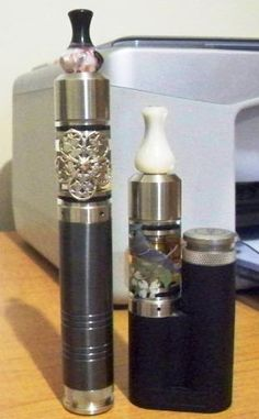 In the event you love to use electronic cigs than you need to be following us http://twitter.com/_pocketvapes