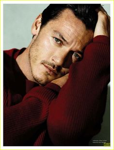 Luke Evans Covers 'L.A. Times' Magazine | luke evans la times magazine 02 - Photo Gallery | Just Jared